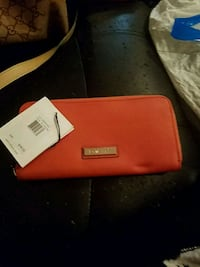 Calvin Klein wallet Washington, 20010