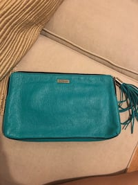 Authentic milly clutch  New York, 10036