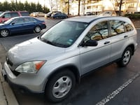 Honda CRV 2009 95K - moving out sale Sterling