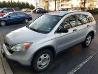 Honda CRV 2009 95K - moving out sale