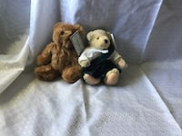 2 little Standen Bears Mississauga, L5B 2L6