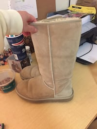 Tall Sand Uggs Worcester, 01602
