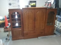 brown wooden cabinet Front Royal, 22630