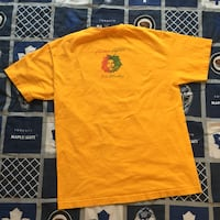 """Bob Marley """"Freedom Fighter"""" Tee Mississauga, L5M"""