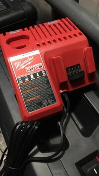 NEW Milwaukee M12/ M18 battery Charger Woodbridge, 22193