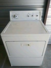 KENMORE ELECTRIC DRYER SUPER CAPACITY **DELIVERY** Kansas City