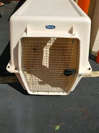 48×32×35 Large Dog Kennel - Permate Norcross, 30093