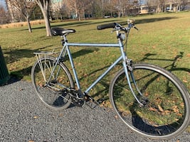 Motobecane fixie/singlespeed Bicycle