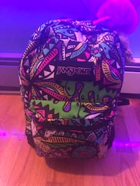 Jansport Bookbag Brooklyn, 11234