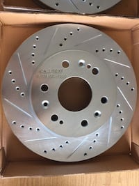 BRAKE DISCS ROTORS IN STOCK AT LOW PRICES FOR ALL CARS, TRUCKS, & SUVS Garden Grove
