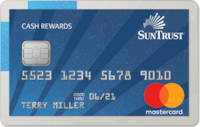 Credit card (WITH MONEY) RESTON