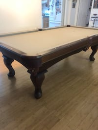 Olhausen Pool Table - 8ft slate Boulder City, 89005