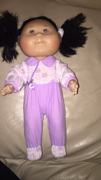 Vintage Cabbage patch doll w/ trademark signature Dearborn, 48126