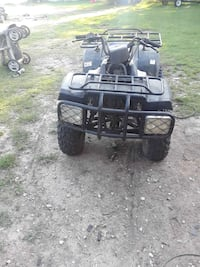 Fourwheeler