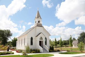 Need Church for rent