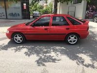 Ford - Escort - 1998 Konak