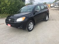2009 TOYOTA RAV4 (AWD) ALL WHEEL DRIVE Brampton