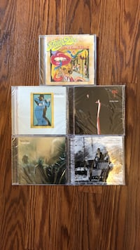 Steely Dan CD Collection NEW