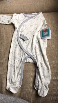 Brand new Fisher price PJ (12months) Richmond, V6X 2H6