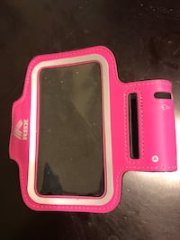 Gym/sports arm band for cell phone Los Angeles, 91343