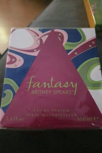 Orjinal Britney Spears Fantasy 100ml.