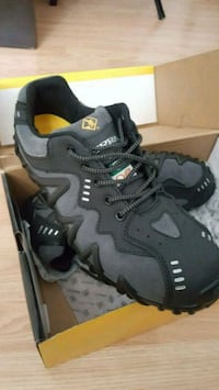 Terra Safety Shoes Brand New receipt included Mississauga, L4T 2Z7