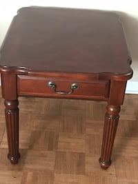 2 solid wood table. Columbia, 29229