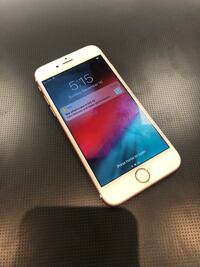 iPhone 6s Rose Gold London, N6E 1V4