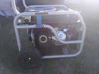 gray and black portable generator Downey, 90241