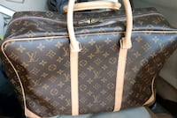 Louis Vuitton Authentic Genuine Luggage  Bag Chatsworth, 91311