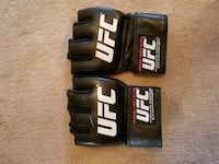 UFC Official Fight Gloves Fairfax Station, 22039
