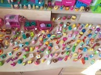 SHOPKINS AND ACCESSORIES Edmonton, T5A 3E1