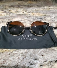 YHL Los Angeles sunglasses