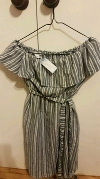 Off Shoulder Dress (Brand new) Toronto