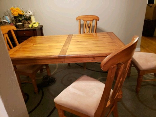 Farm Style Dining Room Chairs