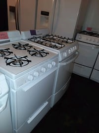 Gas stoves excellent condition