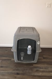 Dog Kennel / Transporter