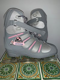 Women's Ice Skates Size 9 Wappingers Falls, 12590