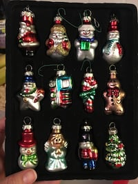 assorted bauble with box Clinton, 06413