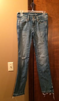 American Eagle Jeans Size 0 Cookeville, 38501