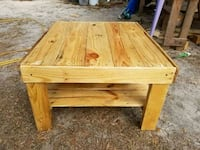 Pallet made coffee table  Augusta, 30906