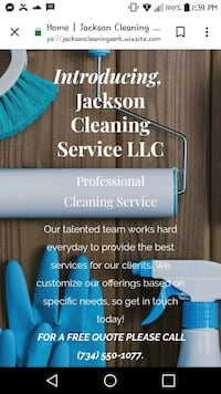 House cleaning Dearborn Heights