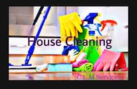 House cleaning Temple Hills