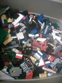 assorted-color plastic toy lot Poway, 92064