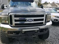 Ford - F-2 - 2002 Bunker Hill, 25413
