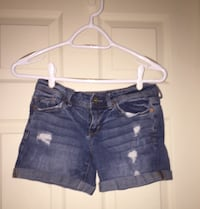 Aeropostle jean shorts Welland, L3B 1K8