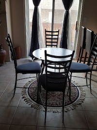 Dining Table Set Vaughan