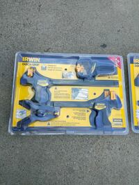 New iRwin Grip $35 for set 6 pc  West Valley City, 84119