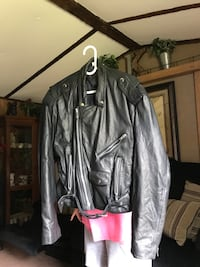 Leather Jacket Keithville, 71047