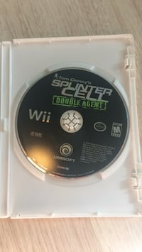 tom clancy's splinter cell double agent wii Dunnellon, 34432